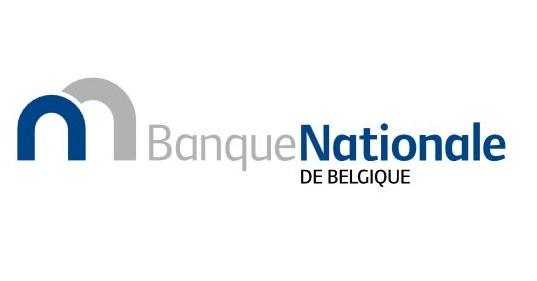 logo banque nationale de belgique