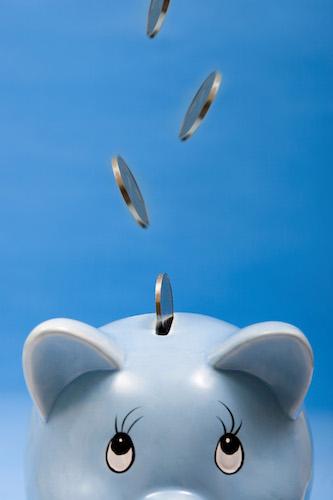 Economiser avec un crédit pas cher