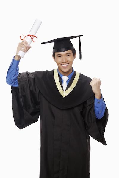 Crédit pour étudiant avec diplome
